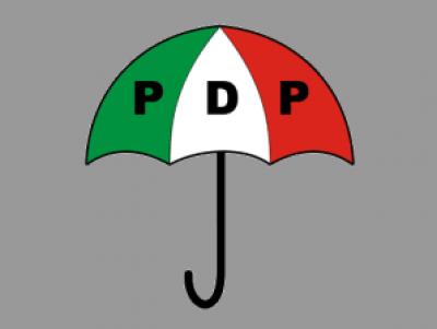 Sanction Corrupt Officials, Party Officials For Alleged Violations - PDP Tells Biden