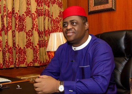 Some Of Us Were Born Into Wealth And Have Never Lacked It, PDP Govts Persecuted Me For 7-Year - FFK