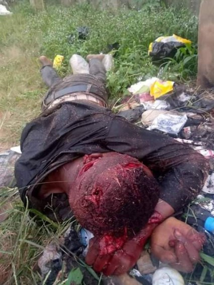 Suspected Cultists Hacks Poly Student To Death