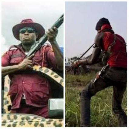 Two Shot Dead, One Missing As Herdsmen Attack Amotekun Operatives