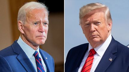 U.S. President Joe Biden Says Trump Shouldn't Get Intelligence Briefings Due To His 'Erratic Behavior'