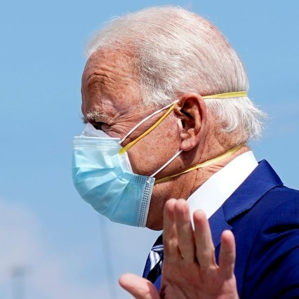 Wearing Two Masks Better Than One In Slowing The Spread Of COVID-19 - Study