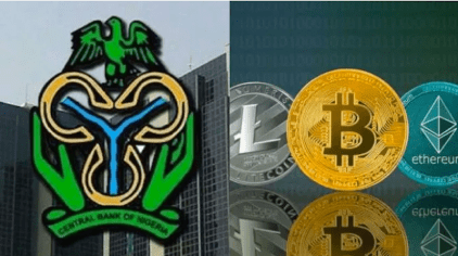 What You Should Know About CBN New Policy On Cryptocurrency