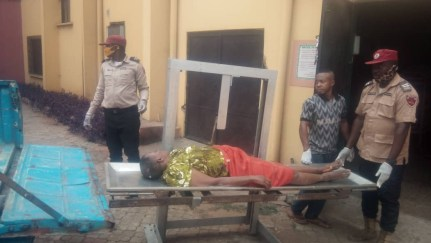 Woman Killed In Fatal Accident In Anambra