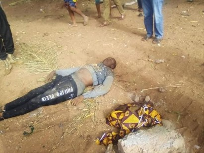 3 Men Hacked To Death As Rival Cult Groups Clash In Benue Community