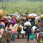 5,000 Nigerian Refugees Repatriated From Cameroon