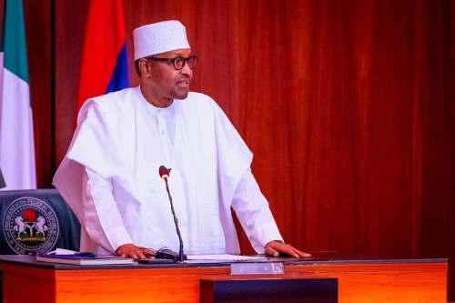 Buhari inaugurates road projects in Owerri