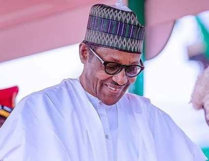Buhari receives highest Niger Republic Award