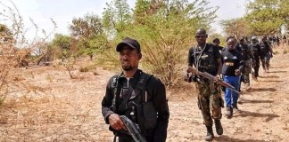CJTF Commander Killed In Boko Haram Ambush