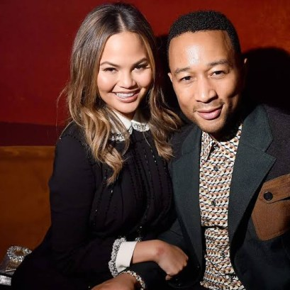 Chrissy Teigen Reveals The Strangest Places She And Husband, John Legend Have Had S-e-x