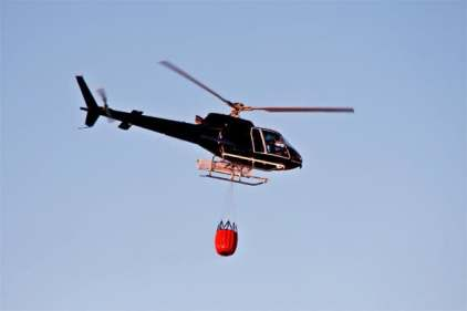 Helicopter Drops Arms For Bandits In Benue, Taraba, Borno, ACF Alleges