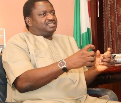 Nigerians Will Be Informed If There Is Ransom Payment Over School Abduction - Femi Adesina