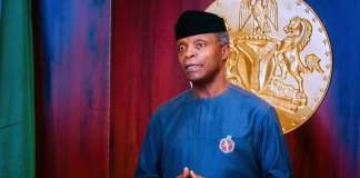 State Police Is Way Out — Osinbajo