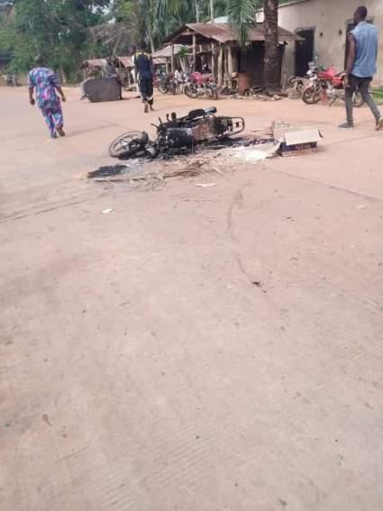 Suspected Fulani Herdsmen Kills 25 Persons In Ebonyi State
