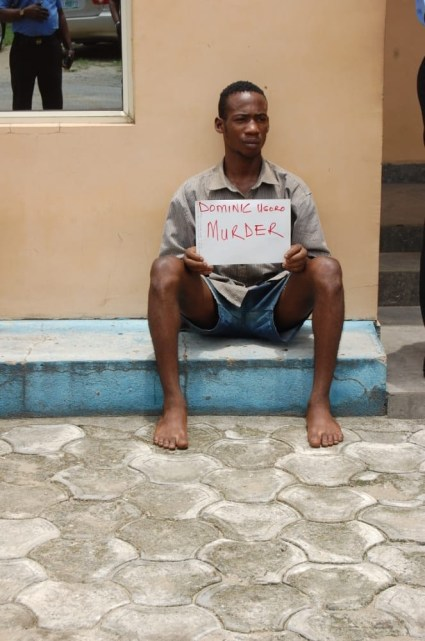 Woman, Her 4 Accomplices Arrested For Brutal Murder Of Her 19-Year-Old Stepson In Akwa Ibom