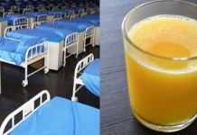 10 Dead, 500 Hospitalised After Drinking Juice In Kano State