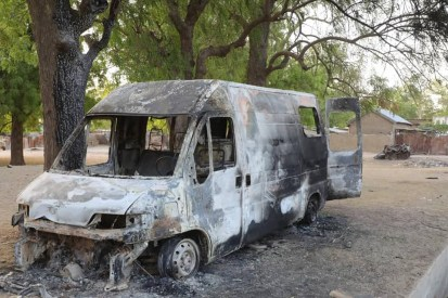 18 Killed, 21 Injured In Boko Haram Attack In Borno State
