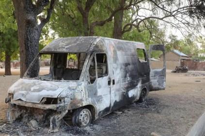 18 Killed, 21 Injured In Boko Haram Attack In Borno State