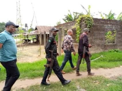2 Killed As Gunmen Attack Rivers State