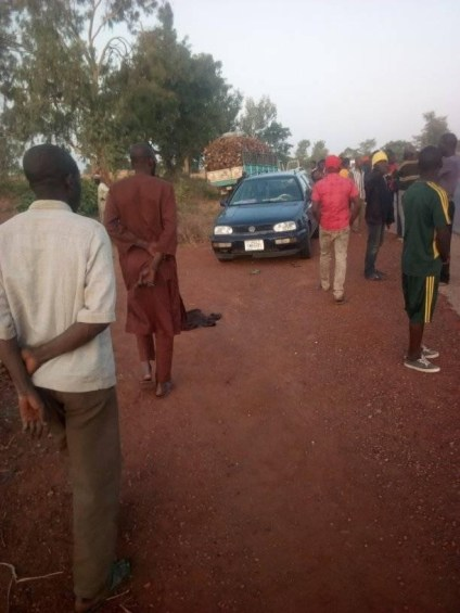 8 Killed, 4 Injured As Bandits Open Fire On Travellers