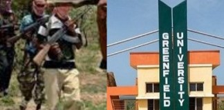 Abductors Of Students Of Greenfield University Kaduna Demand N800 Million Ransom