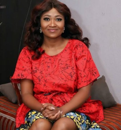 African Men, You're Not Doing Your Wife Favour When You Pay Bills - Mary Remmy Njoku