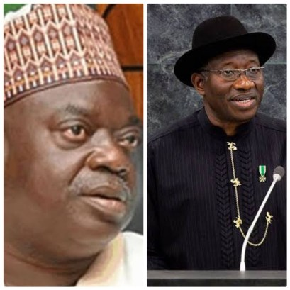 Aliyu Babangida Explains Why PDP Govs In The North Worked Against Jonathan In 2015 Election