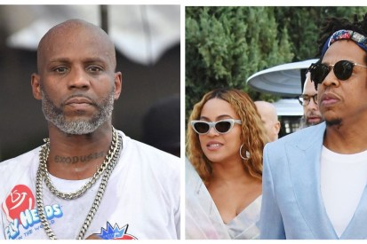 DMX's Family Denies Reports That Celebrity Couple; Beyonce And Jay-Z Purchased The Late Rapper's Master Recordings For $10M