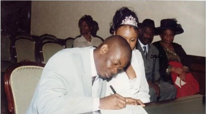 Don Jazzy Reveals How He Married At Age 20 And Explains Why It Ended In Divorce