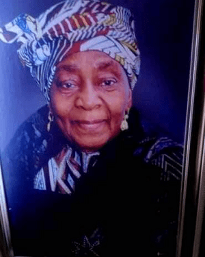 Emir Of Kano's Mother Dies In Egypt