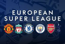 European Super League ESL