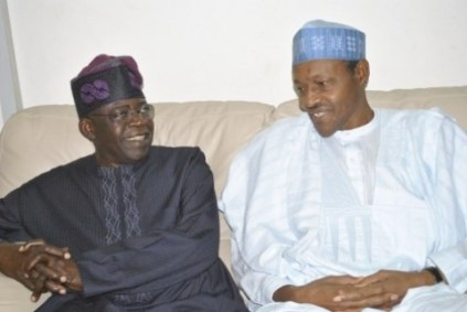 Every Nation Will Go Through These Curves And Difficult Time Over Insecurity - Tinubu