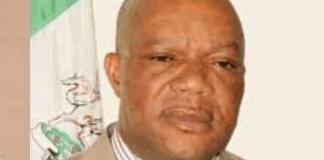 Former Delta Acting Governor, Obi Is Dead!