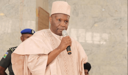 Gov Inuwa Imposes Curfew In Three Gombe Communities After Violent Communal Clash