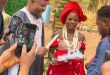 Groom-To-Be Shot Dead By Vigilante Few Days To His Wedding In Ebonyi