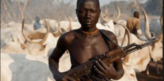 Herdsmen Attack Farmer In Oyo State