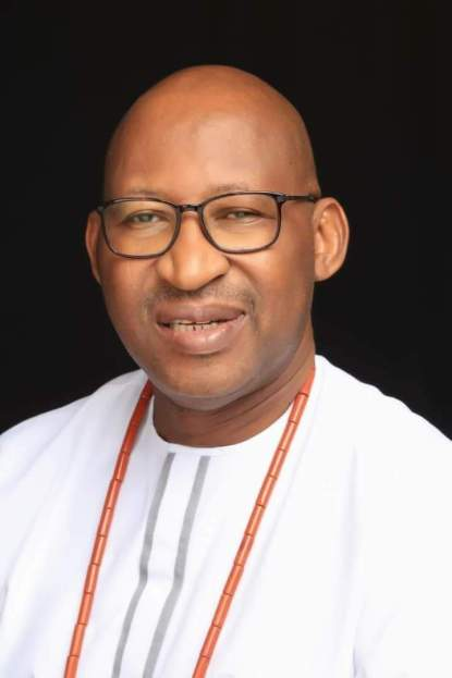 Hon. Patrick Obahiagbon's Easter Message To Christians