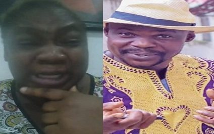 How Baba Ijesha was caught on CCTV defiling my foster child – Comedian Princess