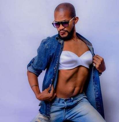 I Am Leaving Nigeria, I Am Being Harassed For Being Gay - Uche Maduagwu