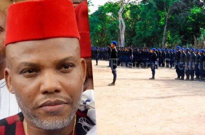 IPOB Warns South East Governors Against Compiling ESN Operatives' Names For Incarceration