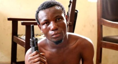 Kogi Poly Student Arrested With Pistol, Bullets
