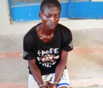 Man Stabs Chief Imam To Death For Having Sex With His Wife In Niger State