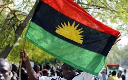 Name Biafra Agitators On Your Payroll - IPOB Tells Federal Govt