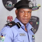 Nigerian police tracked an arms syndicate to Burkina Faso and recovered up to 6,000 rounds of AK-47 ammunition - Frank Mba