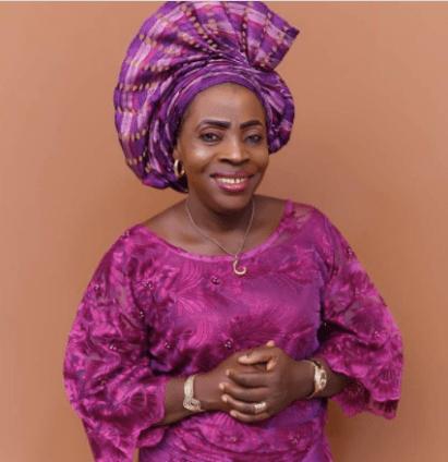 Nollywood Actress Ashabi Ayantunde 'Iya Ife' Is Dead!