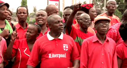 Refrain From Minimum Pension Protest, FEPPPAN Directs Members