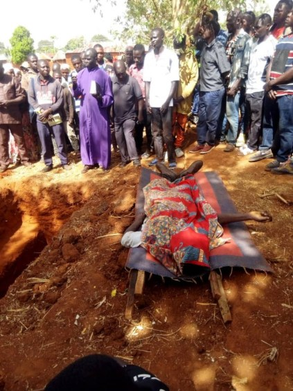 See Photos Of 6 Miners Killed By Suspected Fulani Militias In Plateau State