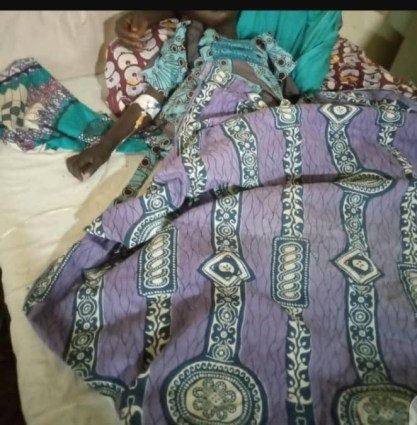 See Photos Of 6-Year-Old Girl Whose Genitals Were Mutilated By Ritualists In Bauchi As She Recovers After Successful Reconstructive Surgery