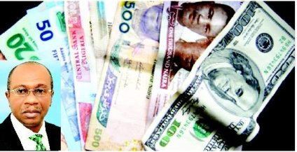 The Impact Of CBN's Naira-Dollar Policy On Forex Inflows, Reserves