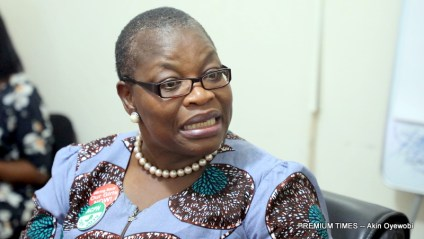 Today's Nigeria Is Not A Progressive Country, But As A Mass Of Cumulative Failure - Oby Ezekwesili